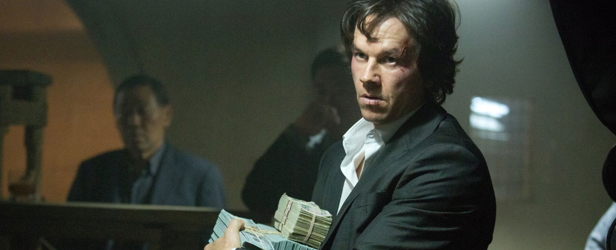 Mark Wahlberg in The Gambler film